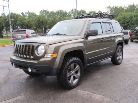 2015 Jeep Patriot for sale at Low Cost Cars North in Whitehall OH