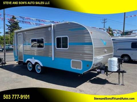 2020 Riverside 189 for sale at Steve & Sons Auto Sales in Happy Valley OR