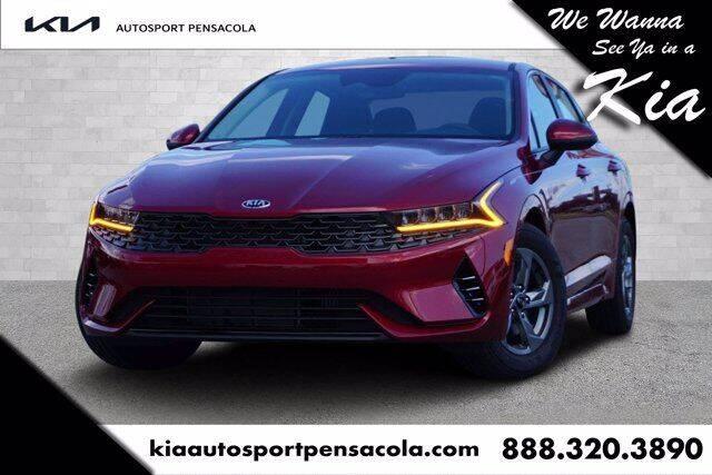 2021 Kia K5 for sale in Pensacola, FL