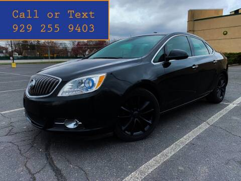 2013 Buick Verano for sale at Ultimate Motors in Port Monmouth NJ