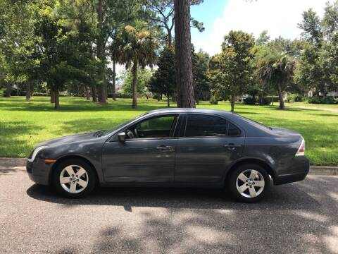 2006 Ford Fusion for sale at Import Auto Brokers Inc in Jacksonville FL