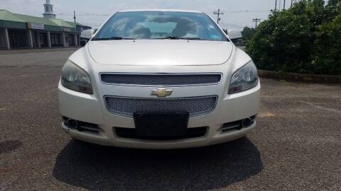 2011 Chevrolet Malibu for sale at Wrightstown Auto Sales LLC in Wrightstown NJ
