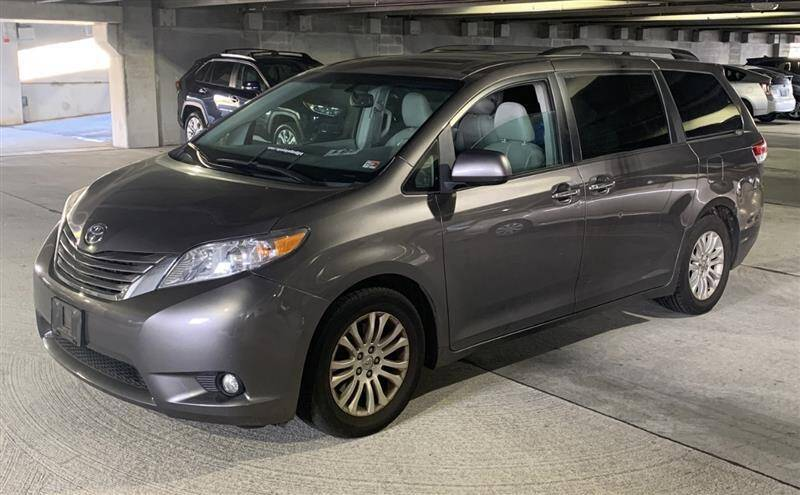 2011 Toyota Sienna for sale at Real Deal Auto in Fredericksburg VA