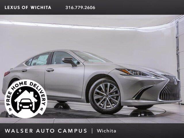 2021 Lexus ES 300h for sale in Wichita, KS