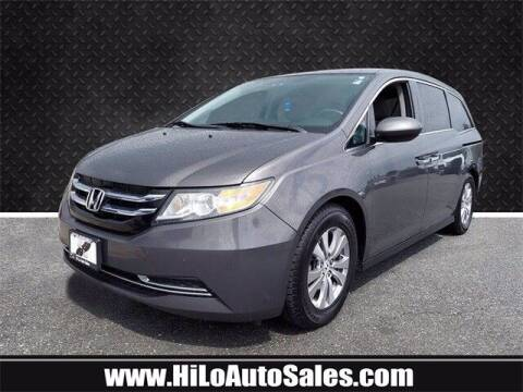 2014 Honda Odyssey for sale at BuyFromAndy.com at Hi Lo Auto Sales in Frederick MD