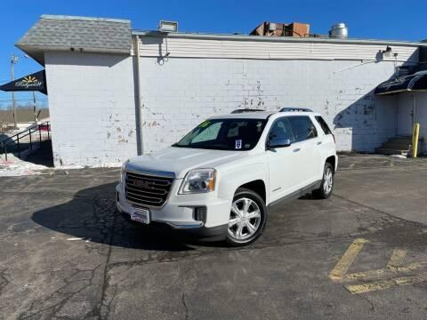 2016 GMC Terrain for sale at Santa Motors Inc in Rochester NY