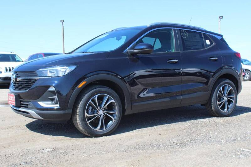 2020 Buick Encore GX for sale in Harlan, IA