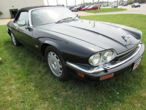 1996 Jaguar XJ-Series for sale at Tony's Auto World in Cleveland OH