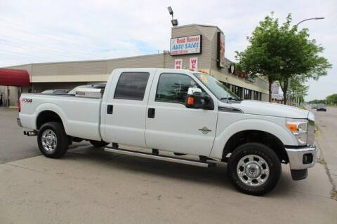 2016 Ford F-350 Super Duty for sale at Road Runner Auto Sales WAYNE in Wayne MI