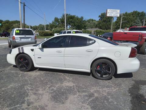 2008 Pontiac Grand Prix for sale at Savior Auto in Independence MO