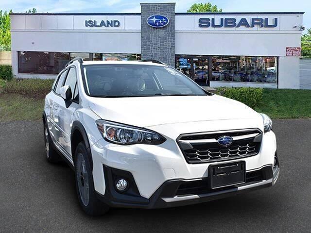 2021 Subaru Crosstrek for sale in Staten Island, NY