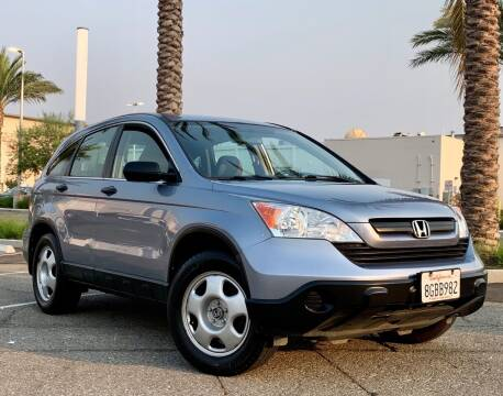 2008 Honda CR-V for sale at Car Hero LLC in Santa Clara CA