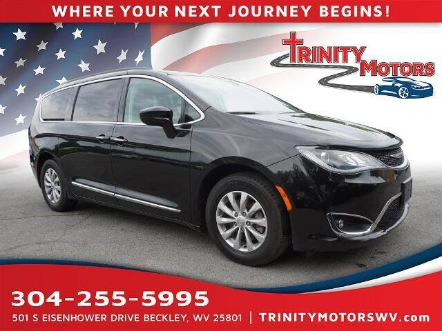 2017 Chrysler Pacifica for sale in Beckley, WV
