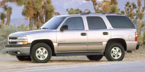 2005 Chevrolet Tahoe for sale at WOODLAKE MOTORS in Conroe TX