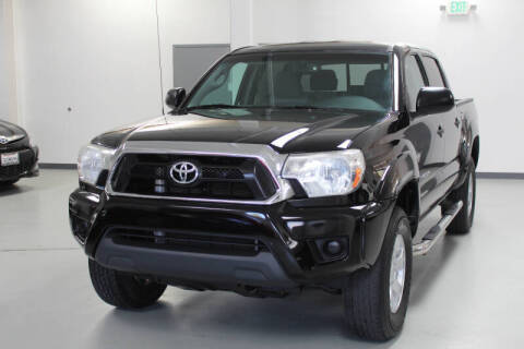 2012 Toyota Tacoma for sale at Mag Motor Company in Walnut Creek CA