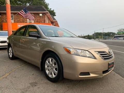 2007 Toyota Camry Hybrid for sale at Bloomingdale Auto Group - The Car House in Butler NJ