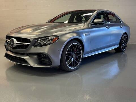 2020 Mercedes-Benz E-Class for sale at Road Runner Auto Sales WAYNE in Wayne MI