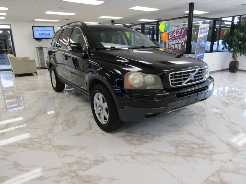 2007 Volvo XC90 for sale at Dealer One Auto Credit in Oklahoma City OK