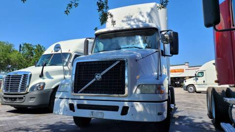 2012 Volvo VNM for sale at The Auto Market Sales & Services Inc. in Orlando FL