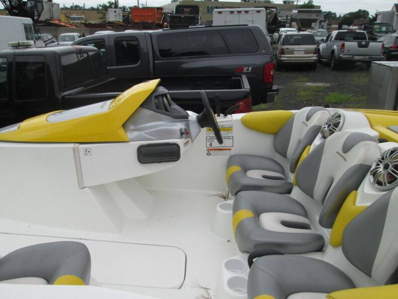 2006 Karavan   Sea Doo Sportster TRAILER-BOAT  - Lowell MA