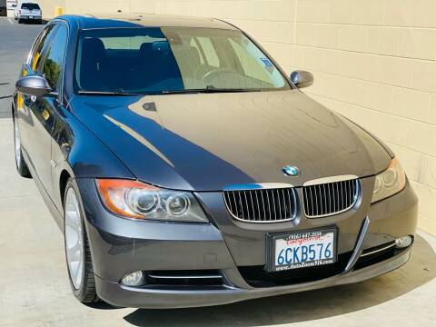 2008 BMW 3 Series for sale at Auto Zoom 916 Rancho Cordova in Rancho Cordova CA