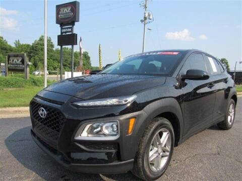 2019 Hyundai Kona for sale at J T Auto Group in Sanford NC
