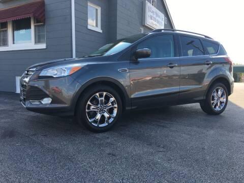 2015 Ford Escape for sale at Village Motors in Sullivan MO
