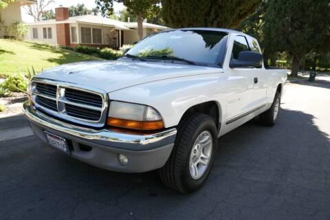 2001 Dodge Dakota for sale at Altadena Auto Center in Altadena CA