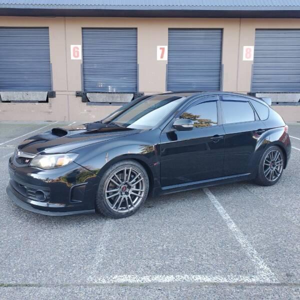 2008 Subaru Impreza for sale at Lifestyle Motors LLC in Portland OR