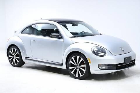 2012 Volkswagen Beetle for sale at Carena Motors in Twinsburg OH