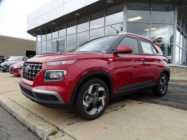 2022 Hyundai Venue for sale in Fall River, MA