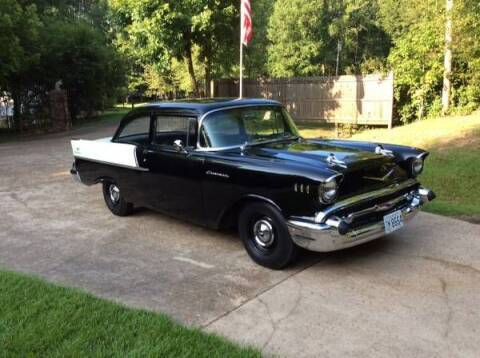 1957 Chevrolet 150 for sale at Classic Car Deals in Cadillac MI