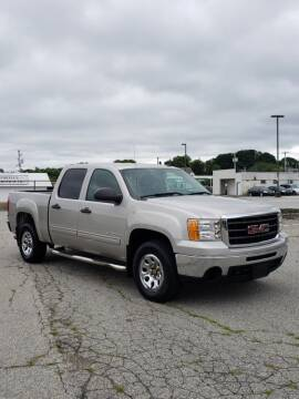 2009 GMC Sierra 1500 for sale at iDrive in New Bedford MA
