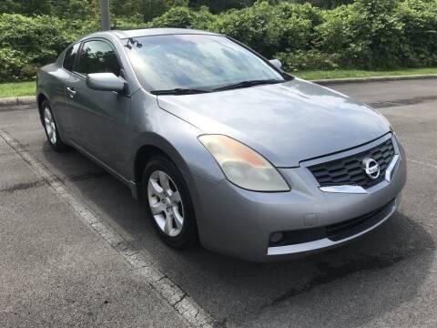 2008 Nissan Altima for sale at J & D Auto Sales in Dalton GA