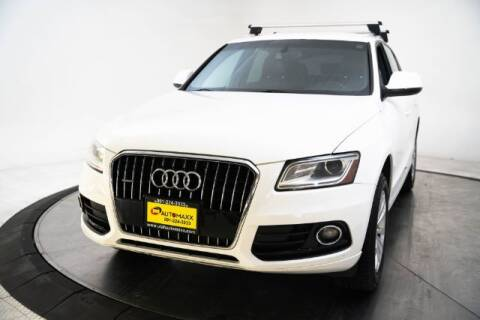 2013 Audi Q5 for sale at AUTOMAXX MAIN in Orem UT