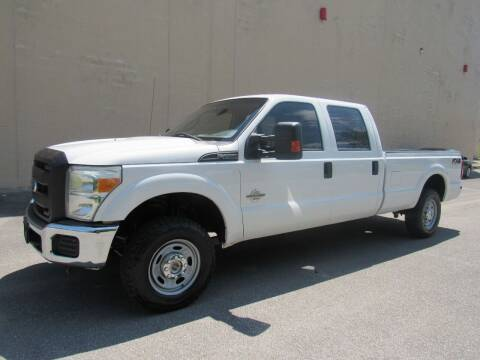 2014 Ford F-250 Super Duty for sale at Truck Country in Fort Oglethorpe GA