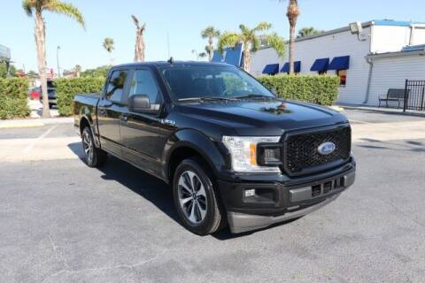 2020 Ford F-150 for sale at RPT SALES & LEASING in Orlando FL