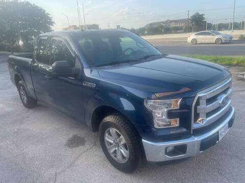 2016 Ford F-150 for sale at Austin Direct Auto Sales in Austin TX