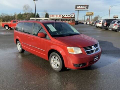 2008 Dodge Grand Caravan for sale at Maxx Autos Plus in Puyallup WA