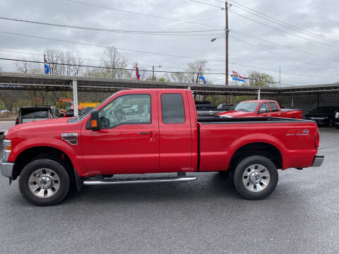 2010 Ford F-250 Super Duty for sale at Lewis Used Cars in Elizabethton TN