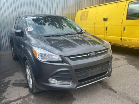 2016 Ford Escape for sale at Car Depot in Detroit MI