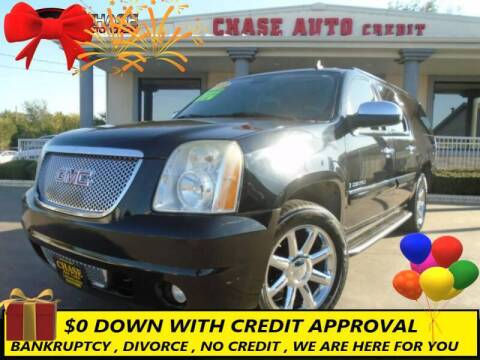 2007 GMC Yukon XL for sale at Chase Auto Credit in Oklahoma City OK