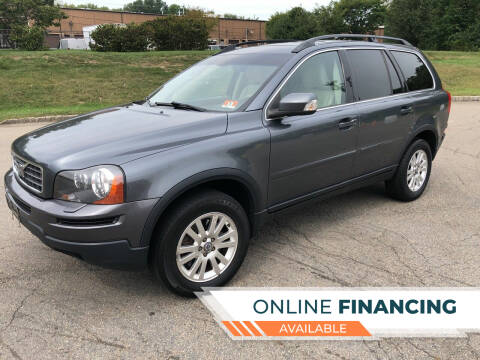 2008 Volvo XC90 for sale at Lenders Auto Group in Hillside NJ
