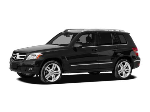 2010 Mercedes-Benz GLK for sale at Used Imports Auto in Roswell GA
