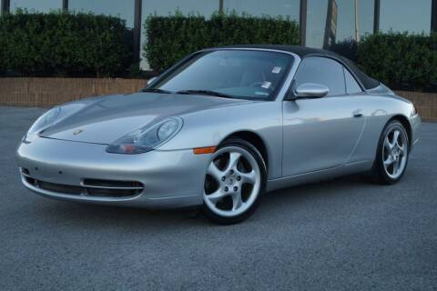 1999 Porsche 911 for sale at Next Ride Motors in Nashville TN