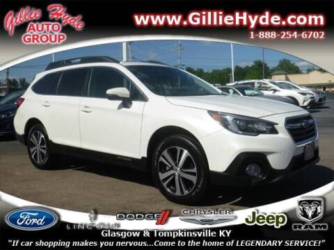 2019 Subaru Outback for sale at Gillie Hyde Auto Group in Glasgow KY