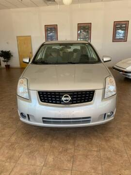 2008 Nissan Sentra for sale at Trans Atlantic Motorcars in Philadelphia PA