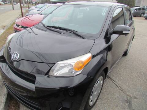 2011 Scion xD for sale at Portsmouth Auto Sales & Repair in Portsmouth RI