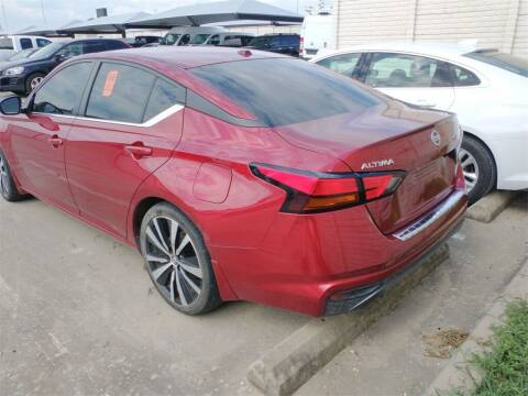 2019 Nissan Altima for sale at Excellence Auto Direct in Euless TX