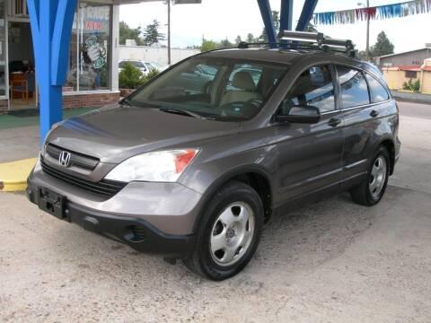 2009 Honda CR-V for sale at Springs Auto Sales in Colorado Springs CO
